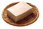 Кинугоси-дофу (шёлковый тофу)